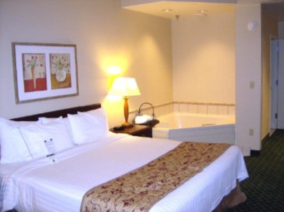 75 Spacious Guest Rooms And Suites 8 of 11