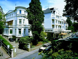Image of City Partner Hotel Fuerstenhof