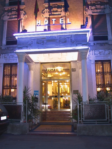 Hotel Mayorca 1 of 13