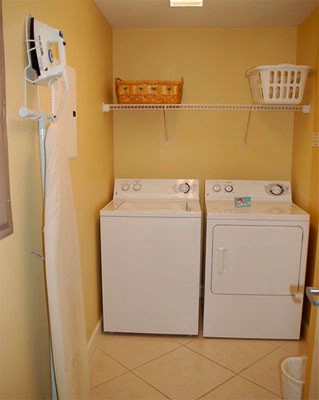 All Units Have Full Size Washers & Dryers 14 of 14
