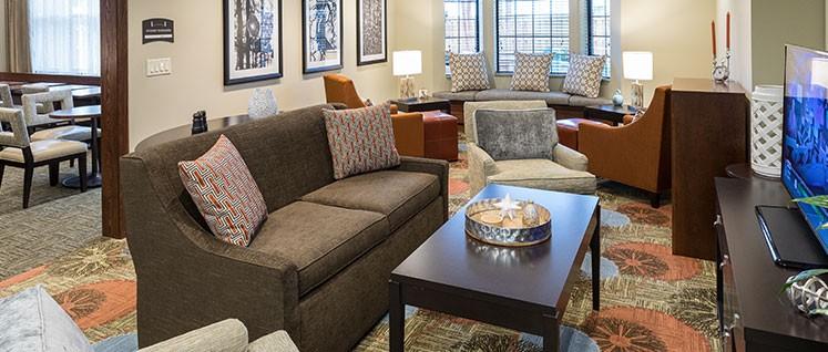 Staybridge Suites Omaha West Omaha Ne 2720 Oak 68130