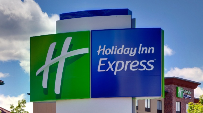 Holiday Inn Express 1 of 5