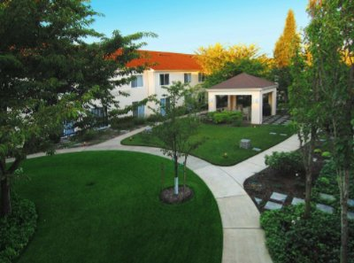 Courtyard by Marriott Eugene / Springfield