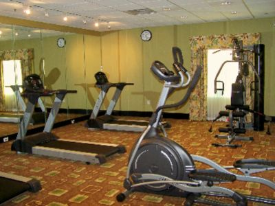 Exercise Room 10 of 11