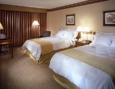 Spacious Guest Rooms 4 of 17