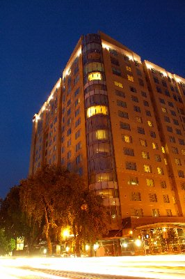 Residence Inn Sacramento Downtown Capital Park 1 of 9