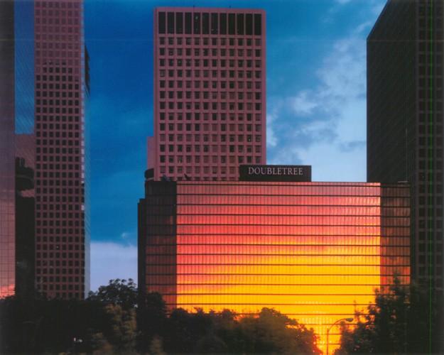 Doubletree By Hilton Houston Downtown 400 Dallas St Tx 77002
