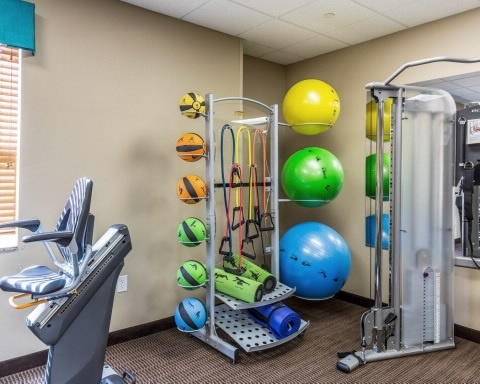 State Of The Art Fitness Equipment 6 of 10