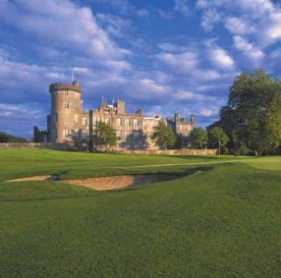 Dromoland Castle Resort 1 of 9