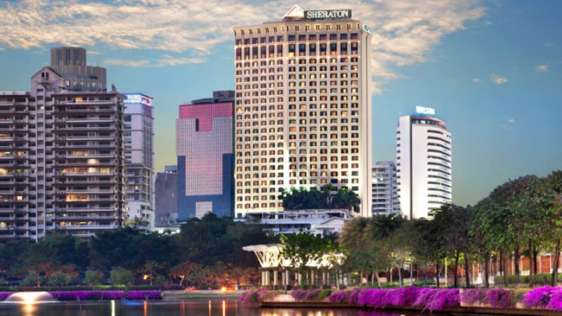 Sheraton Grande Sukhumvit a Luxury Collection 1 of 31
