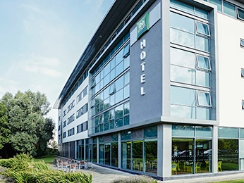 Ibis Styles Crewe 1 of 10