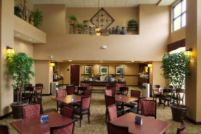 Image of Hampton Inn & Suites San Antonio Airport