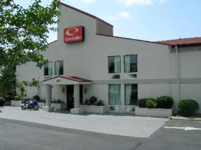 Image of Econo Lodge Burlington