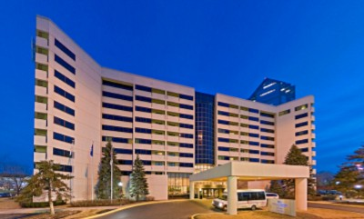 Image of Hilton Chicago / Oak Brook