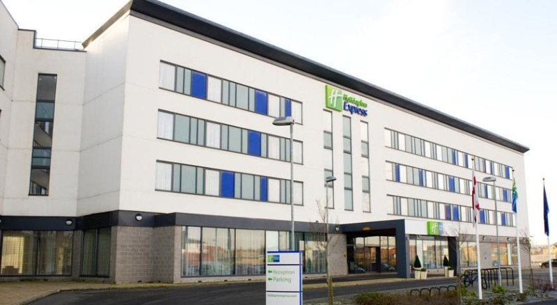 Holiday Inn Express Rotherham North 1 of 13