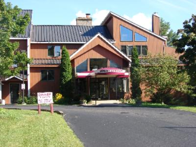 Image of Mendon Mountainview Lodge