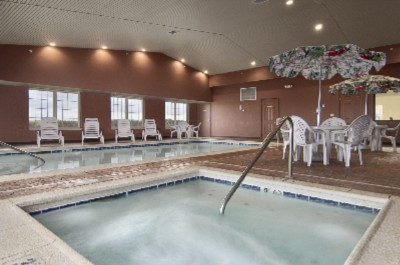 Indoor Heated Pool & Spa 6 of 11