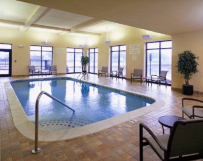 Heated Indoor Pool 6 of 14