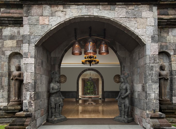 The Heritage Ballroom Entrance 22 of 29
