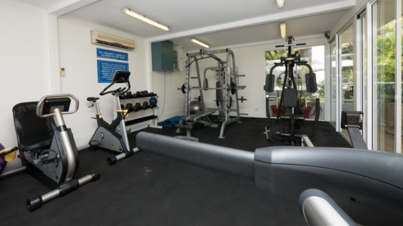 Gym/exercise Room 9 of 10