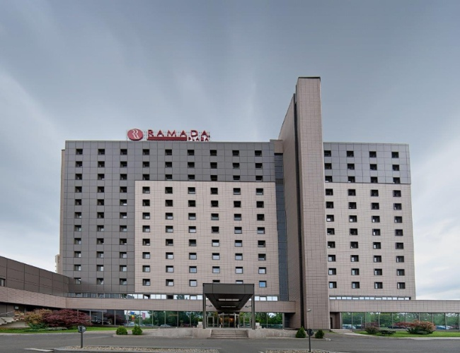 Ramada Plaza Bucharest Hotel 2 of 13