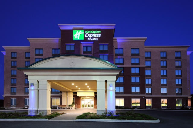 Holiday Inn Express And Suites Halifax Airport 2 of 2