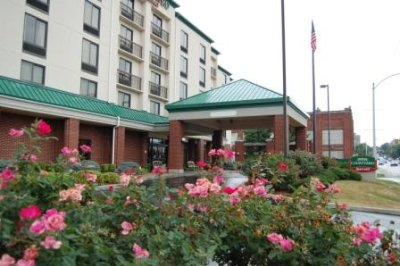 Courtyard By Marriott-Bloomington 3 of 11