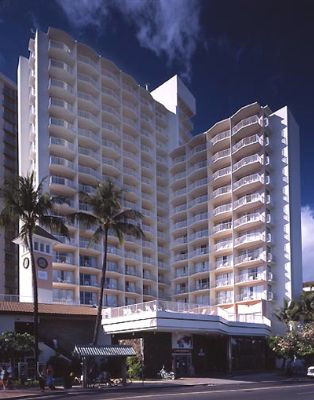 Image of Park Shore Waikiki