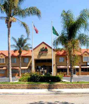 Guesthouse Inn Suites 1191 East Foothill Blvd Upland Ca 91786