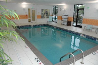 Springhill Suites Pool 6 of 11