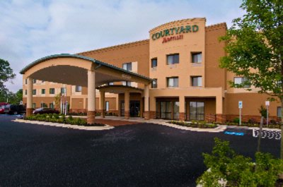 Image of Courtyard by Marriott Waldorf
