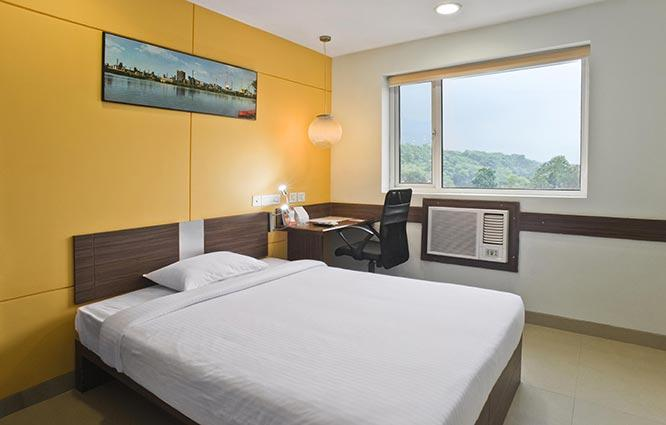 Ginger Hotel Pune Pimpri 1 of 19