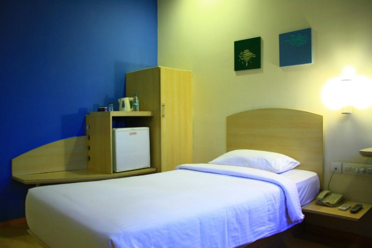 Standadrd Single Room For 1 Pax 3 of 19
