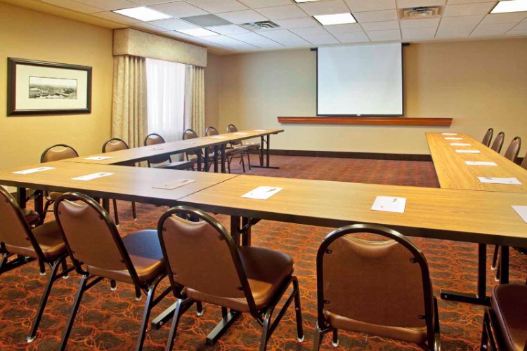 Our Meeting Room Is 1225 Square Feet Of Space And Fully Able To Handle Any Catering And A/v Needs You May Require. 6 of 15