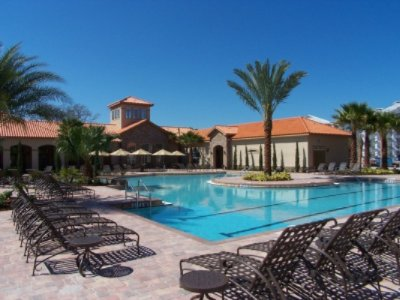 Tuscana Resort Orlandoby Aston 1 of 15