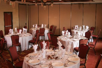 Banquet Rooms 8 of 13