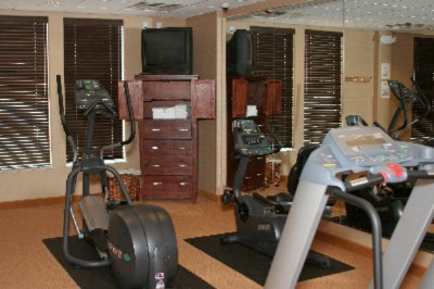 Fitness Room 10 of 13