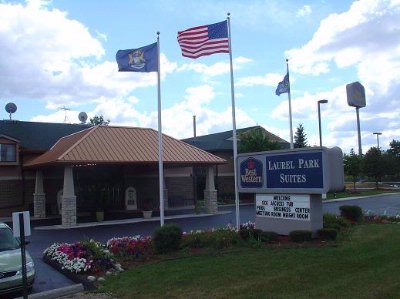 Image of Best Western Laurel Park Suites