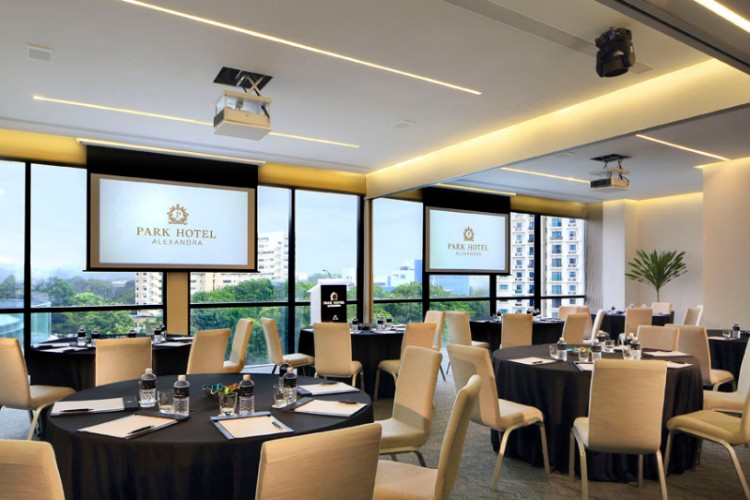 Function Room (Cluster) 6 of 7