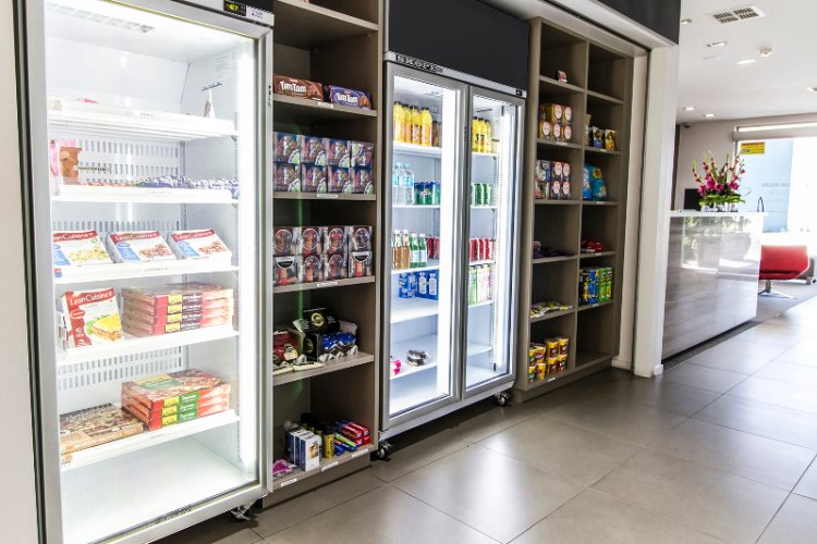 Abode Pantry 3 of 7