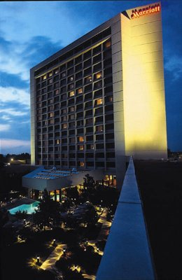 Image of Nashville Airport Marriott