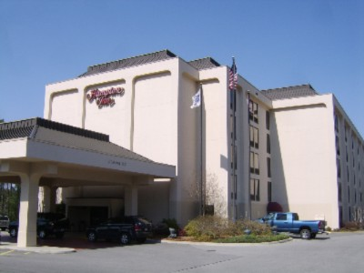 Hampton Inn Birmingham Mountain Brook