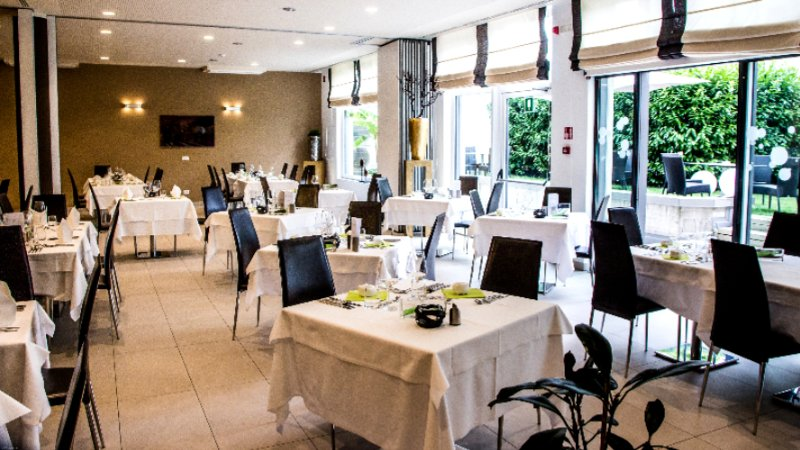 City Hotel Merano -Restaurant 14 of 30