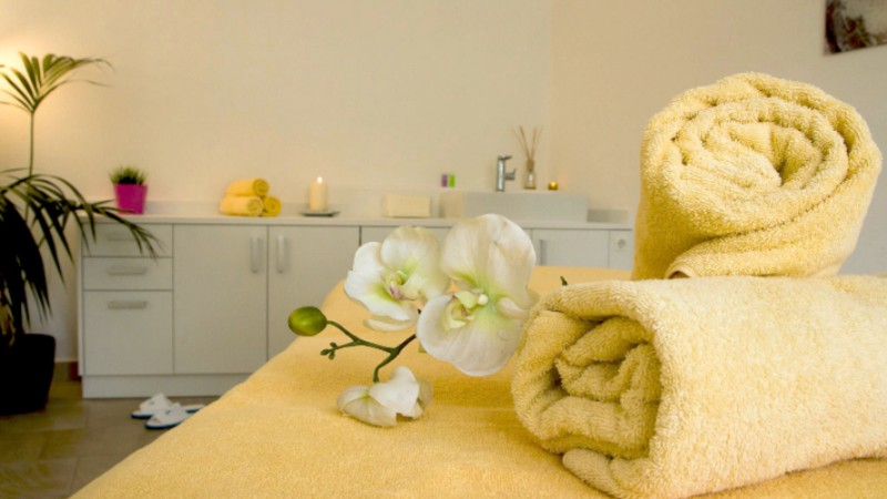 City Hotel Merano -City Spa -Massages And Treatments 24 of 30