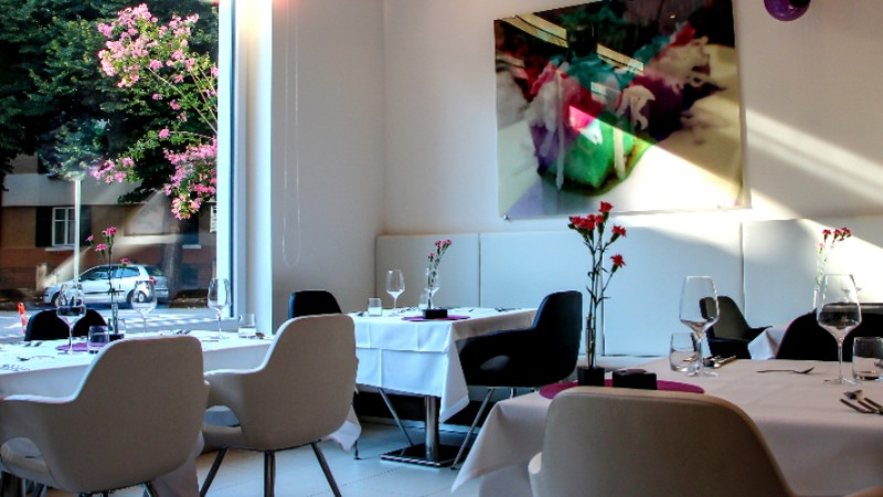 City Hotel Merano -Restaurant & Tapas Bar < The Gallery > 26 of 30