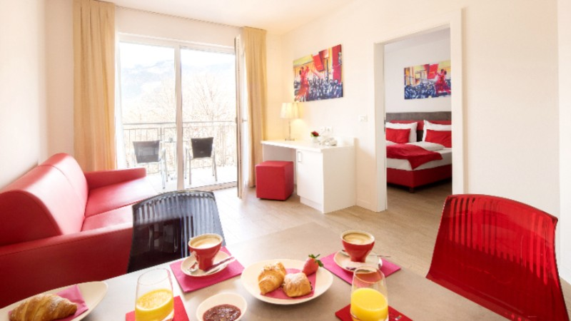 City Hotel Merano -Suites 10 of 30