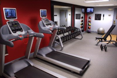 24 Hour Fitness Room 11 of 12