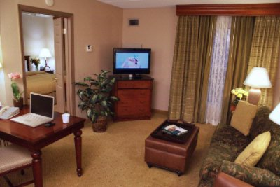 Another View Of Living Area Of Suite 7 of 12