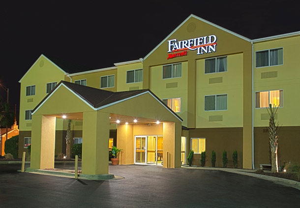 Fairfield Inn Pensacola 1 of 11