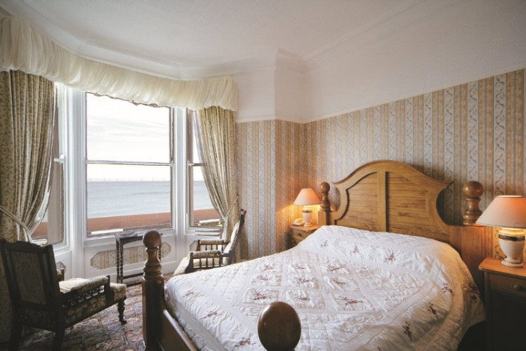 Sea View Double Room 4 of 12
